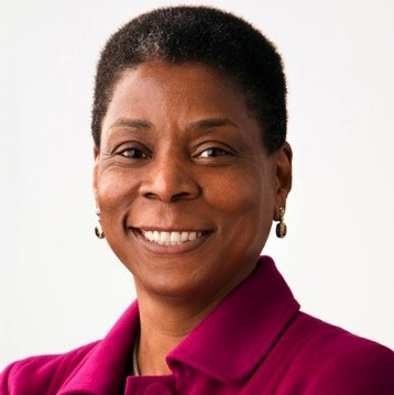 Ursula Burns – Chairman & CEO, Xerox